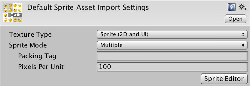 Sprites, TextMesh Pro Documentation