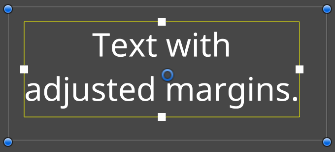 Text Components, TextMesh Pro Documentation