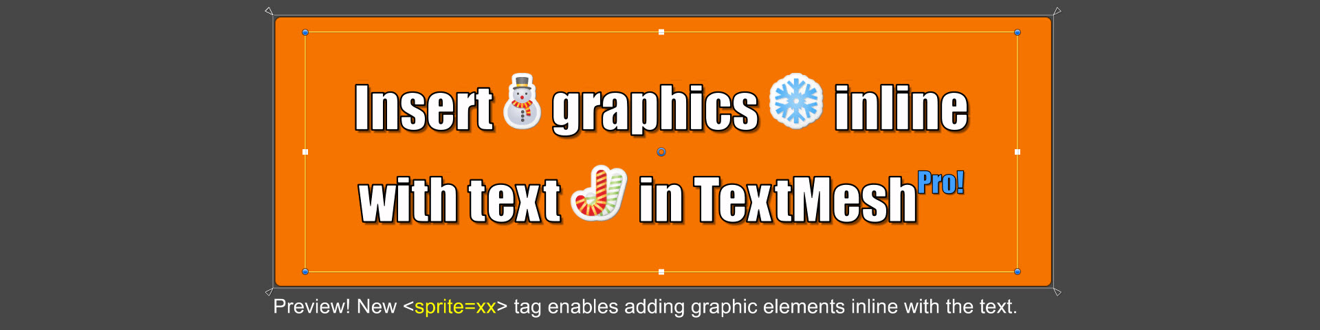 Digital Native Studios – Text Mesh Pro – This is the website for